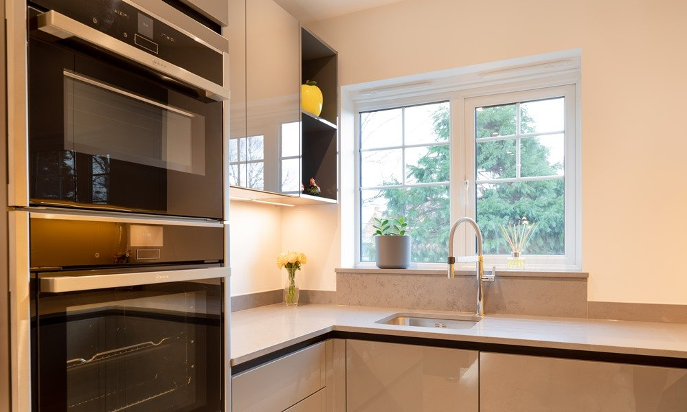 Beautiful Kitchens from Felix's Kitchen Fitting of Fleet
