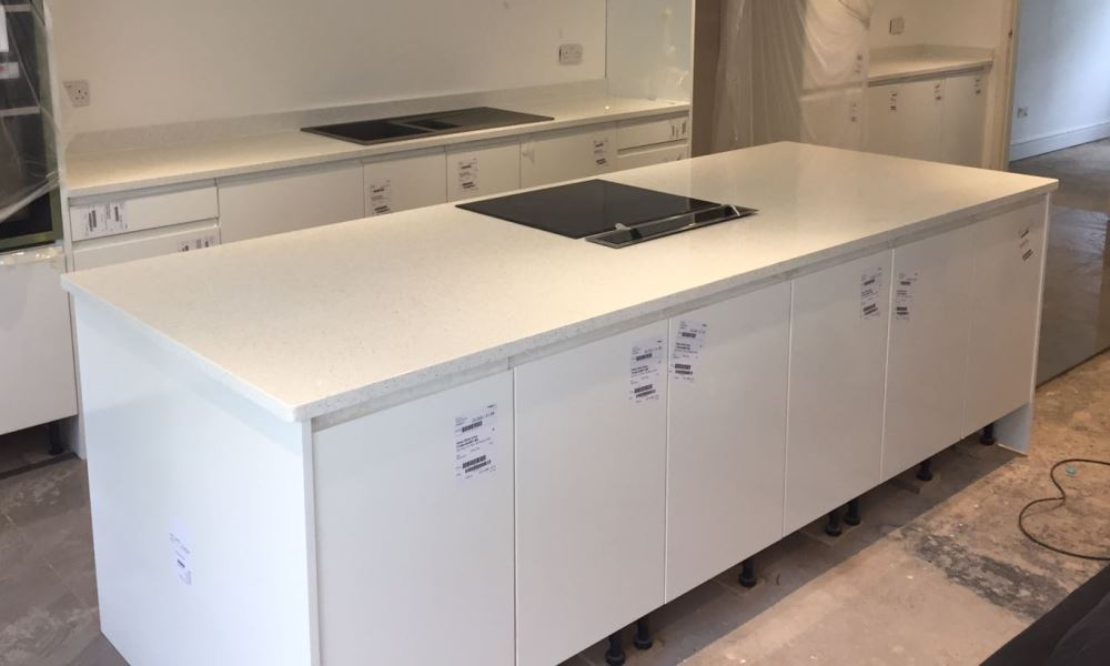 Worktops from Felixs Kitchens