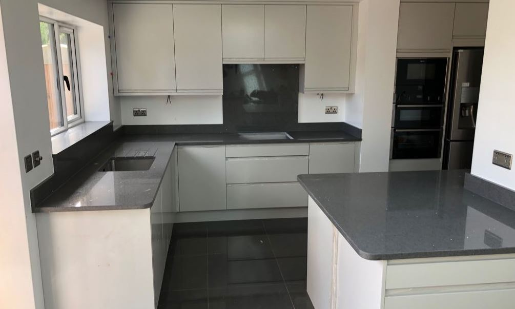 Worktops from Felixs Kitchen Fitting