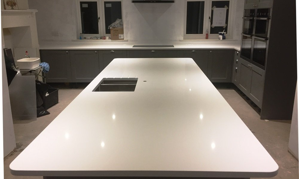 Kitchen Worktops from Felix's Kitchens